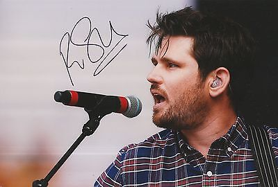 Roy Stride Hand Signed 12x8 Photo Scouting For Girls. • 29.99£