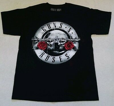Guns N' Roses-not In This Lifetime Tour T Shirt-size XL-New • 12.99£