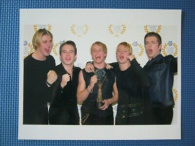 Westlife Photograph • 4£