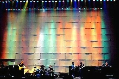 PINK FLOYD The Wall Concert 1980! 30 PHOTOS! Roger Waters. David Gilmour. Not Cd • 8.95£