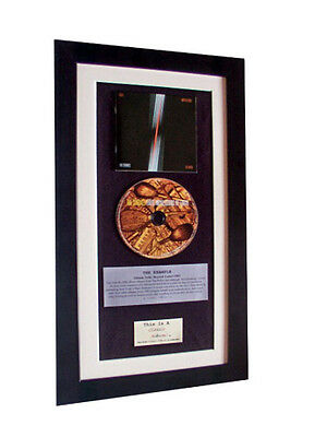 STROKES First Earth CLASSIC CD Album TOP QUALITY FRAMED • 44.95£