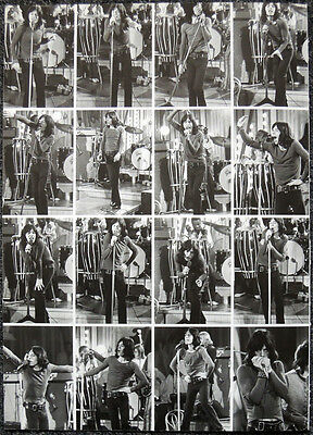 The Rolling Stones Poster Page 1968 Mick Jagger . 2 • 6.99£