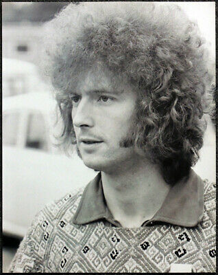 Eric Clapton Poster Page . Cream . L9 • 5.99£