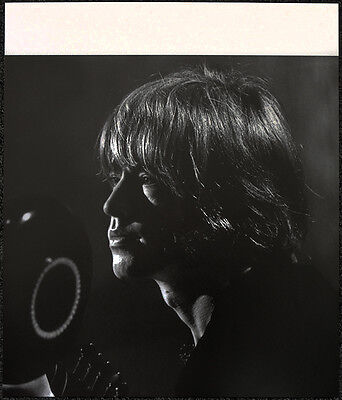 The Rolling Stones Poster Page Brian Jones . Y31 • 5.99£