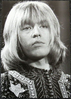 The Rolling Stones Poster Page 1968 Brian Jones . 3 • 5.99£