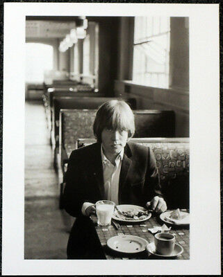 The Rolling Stones Poster Page . Brian Jones . R18 • 5.99£