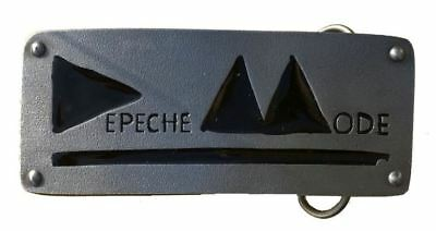 Depeche Mode Officially Licensed Belt Buckle DMB1 • 20.99£