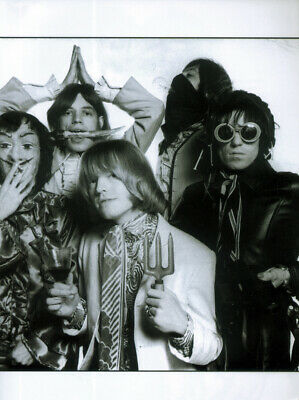 The Rolling Stones Poster Page . 1968 Jumpin Jack Flash Photo Shoot . P3 • 6.99£