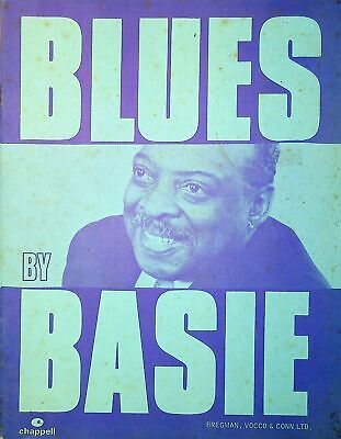 Blues By Basie • 9.99£