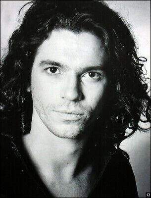 Michael Hutchence Poster Page . Inxs . 8q7 • 8.99£