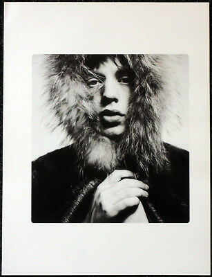 The Rolling Stones Poster Page . 1964 Mick Jagger . R22 • 7.99£