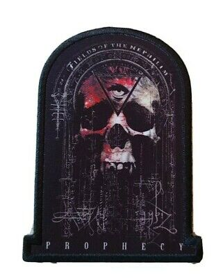 Fields Of The Nephilim Patch - Prophecy • 7£
