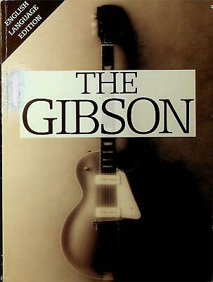 The Gibson • 19.99£