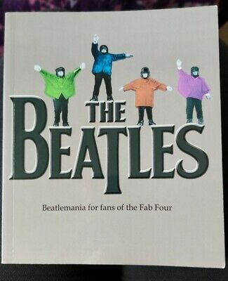 The Beatles Book • 0.99£