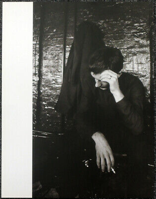 Joy Division Poster Page . Ian Curtis . Y22 • 9.99£