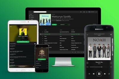 Premium Lifetime Family Subscription ⭐️ 🎵 Warranty ✅ NEW ✅ INSTANT DELIVERY ⭐️ • 10£