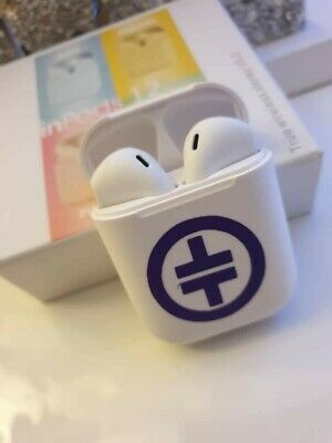 Take That Personalised Ear Buds • 15£