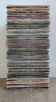 "Instant Starter Record Collection 20 X 7"" Vinyl Records Disco Soul Motown Funk • 19.99£"