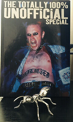 The Prodigy Book • 40£