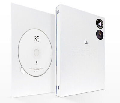 BTS - Album [BE (Essential Edition)] Pre Order New & Sealed • 29.99£