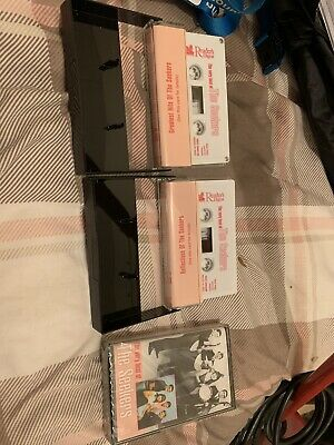 Classic Cassette Tapes - The Seekers • 2.90£
