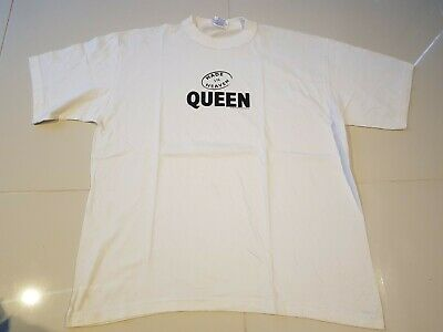 QUEEN Vintage Official PROMO Made In Heaven T Shirt Freddie Mercury MORE LISTED  • 19.99£