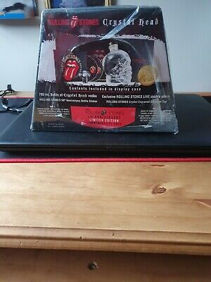 The Rolling Stones 50th Anniversary Commemorative Pack  • 0.99£