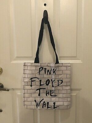 Pink Floyd The Wall Tote Bag Nwt • 10.73£