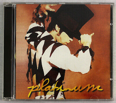 Prince – Platinum – Rare & Collectable Unreleased Tracks CD – Excellent Cond. • 29.95£