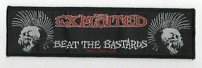 Exploited Patch • 3.20£