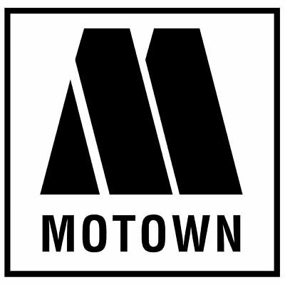 Tamla Motown Record Label Sticker Northern Soul Scooter Mod Dj • 1.75£