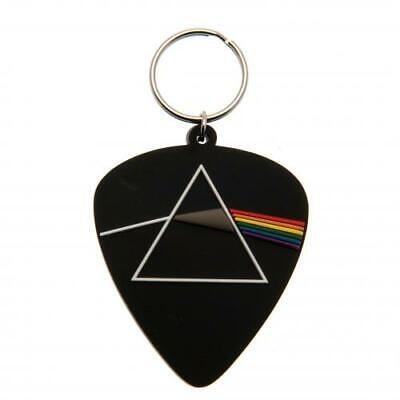 Pink Floyd PVC Keyring - Dark Side Of The Moon Key Ring     Licensed Product • 3.87£