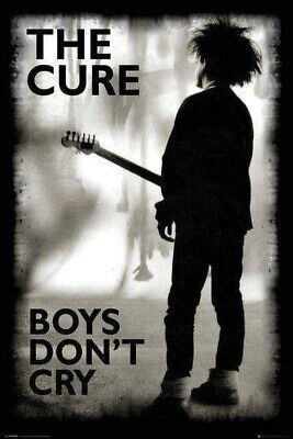 The Cure Poster • 10£