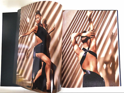 CELINE DION Photograph BOOK Courage Tour HARDCOVER Brand New  ~  FREE SHIPPING! • 23.94£