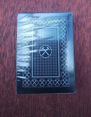 Roger Waters ~ The Wall Tour 2013 ~ Playing Cards ~ Sealed As New • 45£