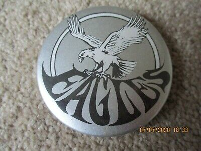Large Vintage Eagles  Badge • 1.49£