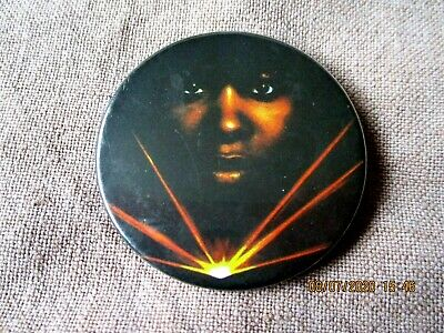 Vintage Joan Armatrading  Badge • 1.49£