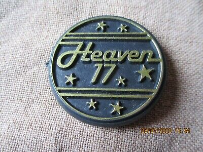 Vintage Heaven 17 Badge • 1.49£