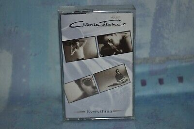 Climie Fisher - Everything - Music Cassette Tape EMI Records Ltd 1987 • 1.50£