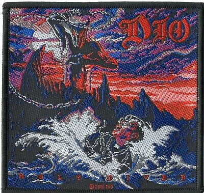 Dio Patch • 3.49£