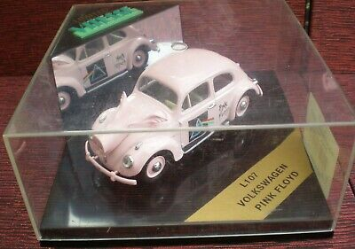 Pink Floyd ~ Dark Side Of The Moon ~ Limited Edition VW Beetle Pig ~Vitesse L107 • 120£