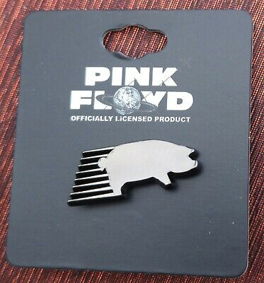Algie    The Flying Pig ~ 2018 Pin ~ Pink Floyd Official  • 25£