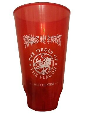 Cradle Of Filth Cup Pale Countess • 20£