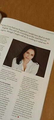 Books Ireland Magazine The Corrs - Pat McCabe - Free World Post • 7.99£
