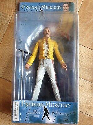 Freddie Mercury Figure, Rare Collectable.  • 67£