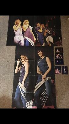 Abba Posters And Photos • 10£