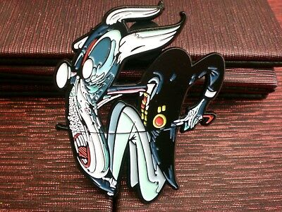 Pink Floyd  Official Pin / Badge ~The Wall / Teacher ~  Sold Out #  .. • 25£