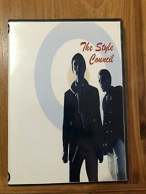 Style Council • 20£