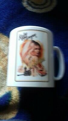 Kylie Minogue Golden Mug • 40£