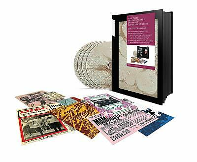 Pink Floyd The Early Years 1965 - 1972 Ation Blu Ray CD DVD Box Set 6x Sets New • 235.13£